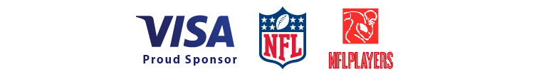 New England Patriots All-Pro Wide Receiver Troy Brown Joins Visa, West Virginia State Treasurer John D. Perdue for Inaugural Statewide Rollout of 'Financial Football'